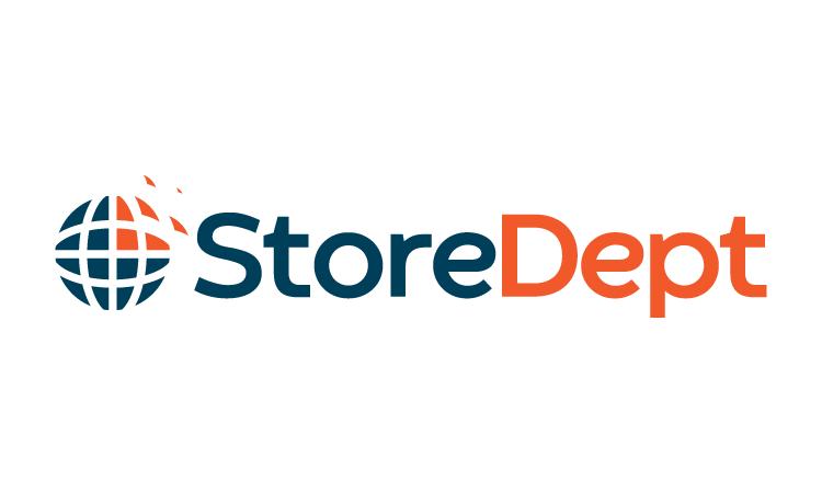 StoreDept.com
