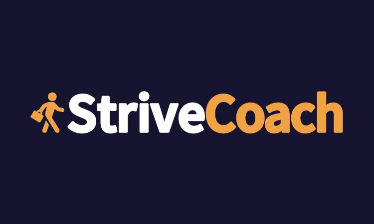 StriveCoach.com