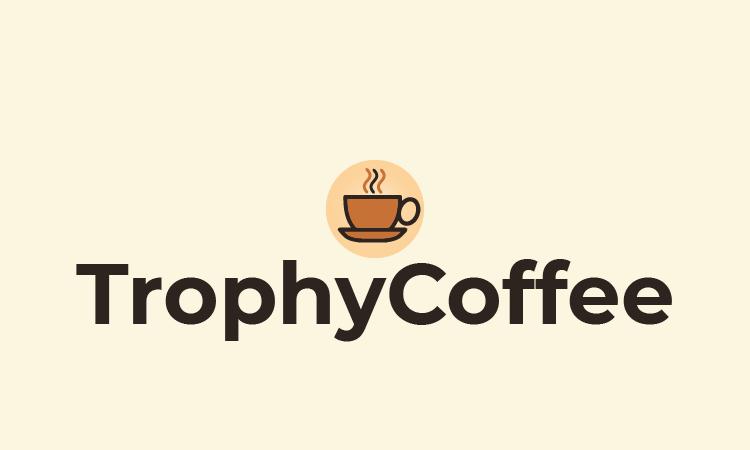 TrophyCoffee.com