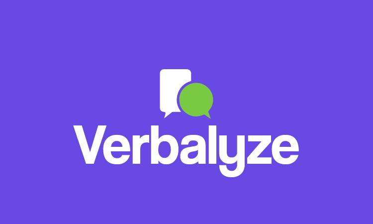 Verbalyze.com