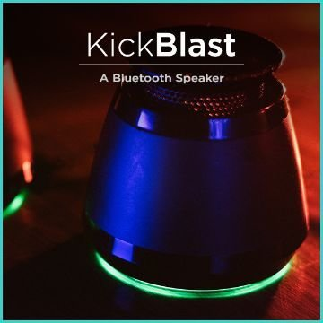 Name For a Bluetooth Speaker