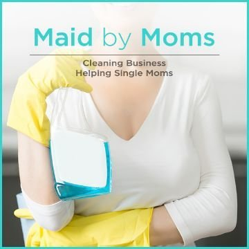 naming a house cleaning company with a mission to help single moms