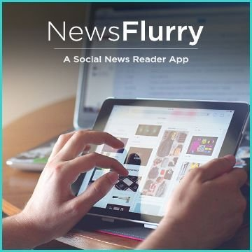 Name For a Social News Reader App