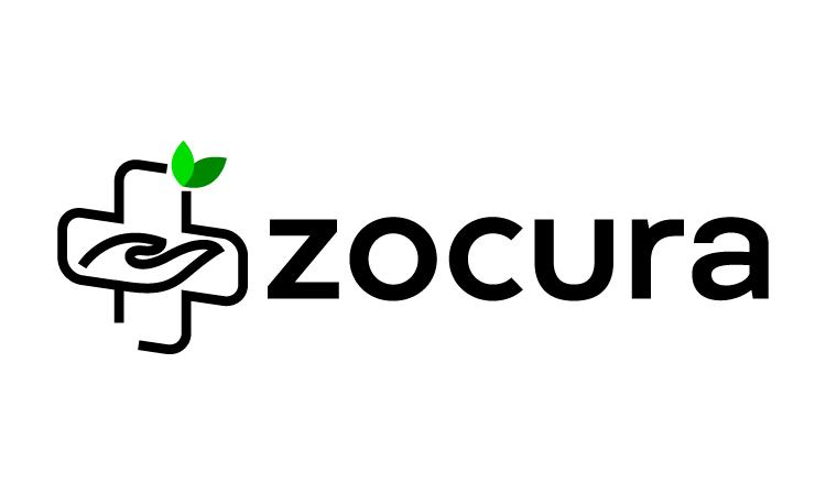 Zocura.com