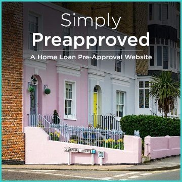 Name For a Home Loan Pre-Approval website