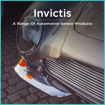 Name For a Range of Automotive Sensor Products