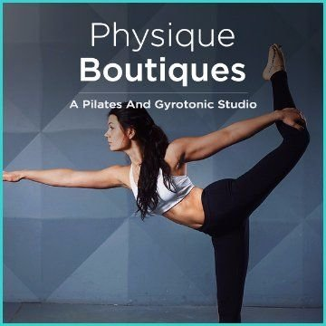 Name For a Pilates and Gyrotonic studio