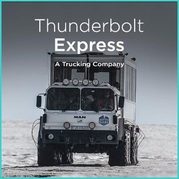 Name For a Trucking Company