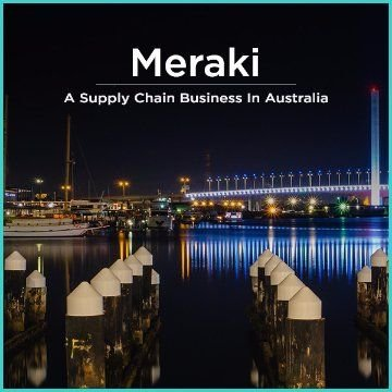 Name For a Supply Chain Business in Australia
