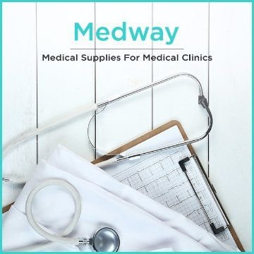 Name For Medical Supplies for Medical Clinics