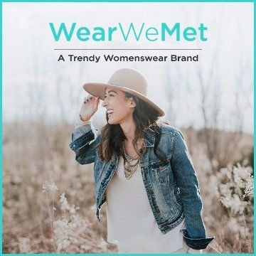 Name For a Trendy Womenswear Brand