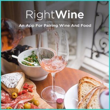 Name For an App for Pairing Wine and Food