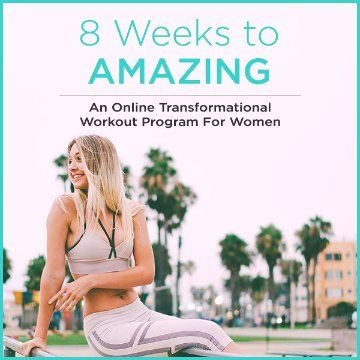 Name For an Online Transformational Workout Program for Women