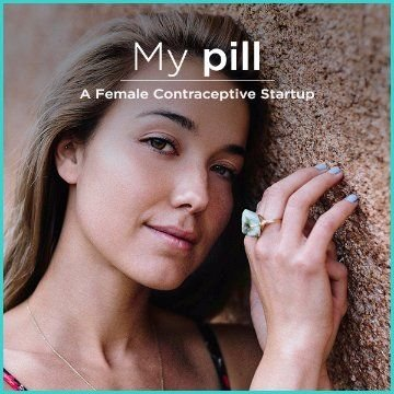 Name For a Female Contraceptive Startup