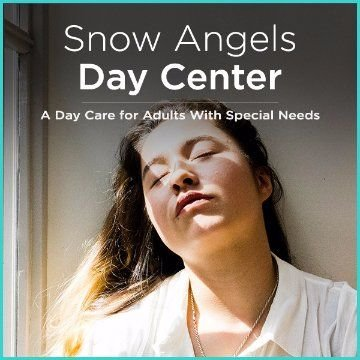 Name For a Day Care for Adults with special needs
