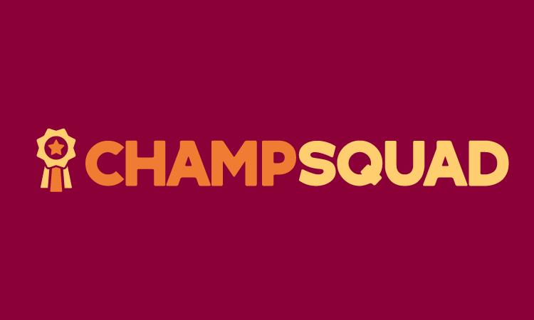 ChampSquad.com