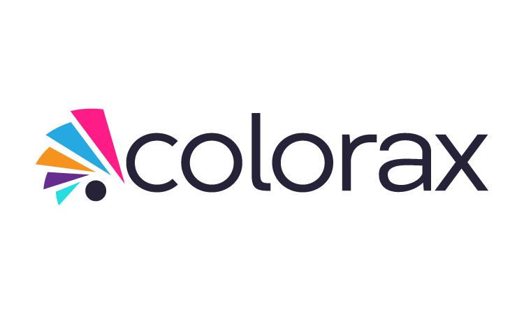 Colorax.com