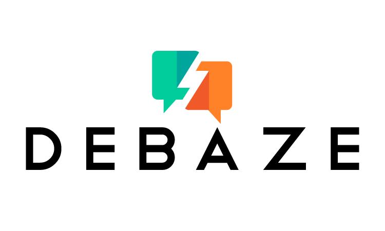 Debaze.com