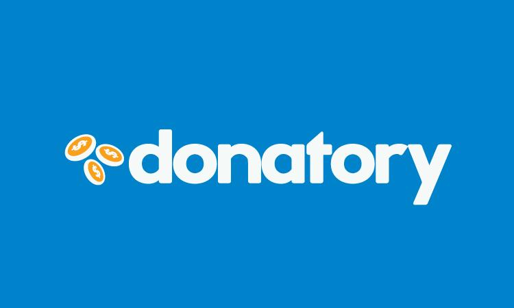 donatory.com