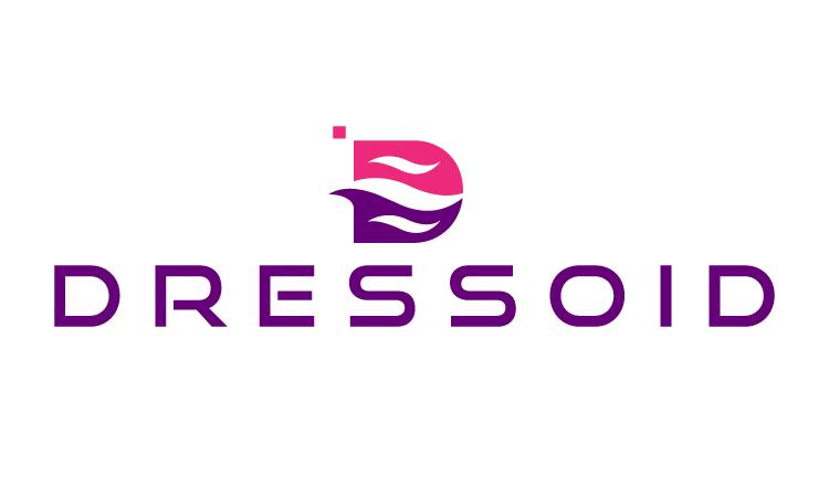 Dressoid.com