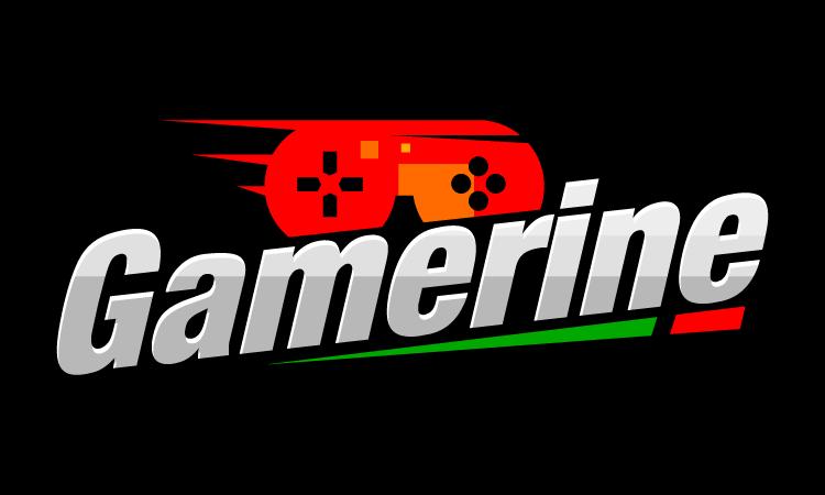 Gamerine.com
