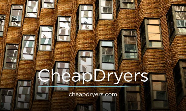 CheapDryers.com