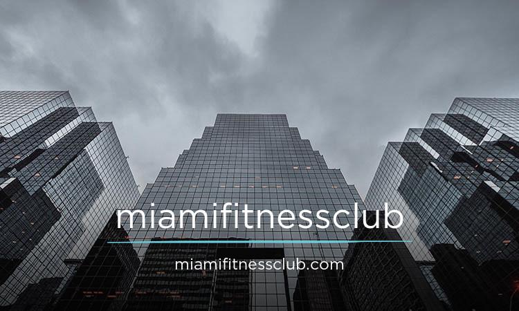 miamifitnessclub.com