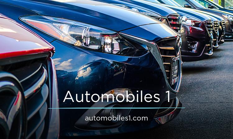 Automobiles1.com