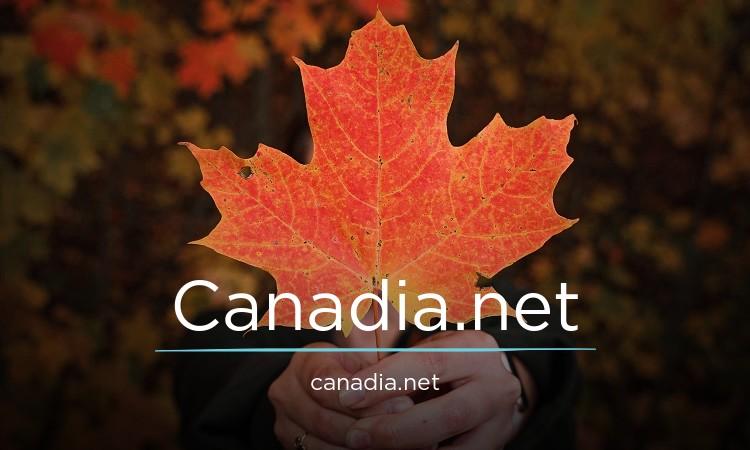 Canadia.net