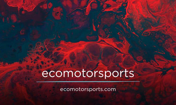 ecomotorsports.com