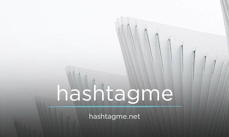 hashtagme.net
