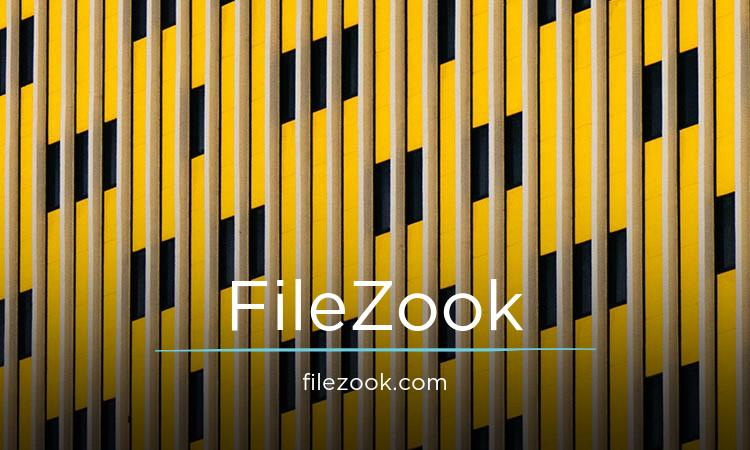 FileZook.com