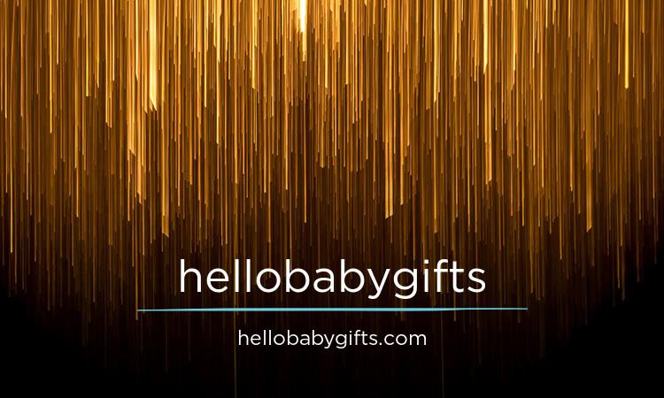 hellobabygifts.com