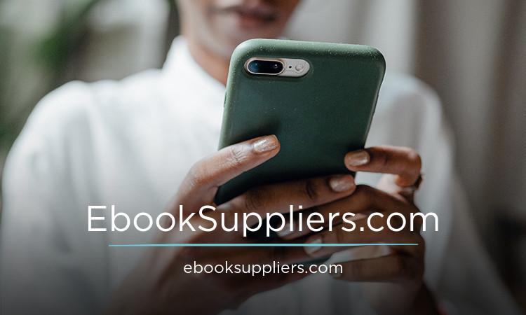 EbookSuppliers.com