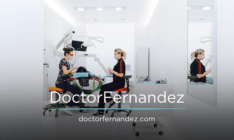 DoctorFernandez.com