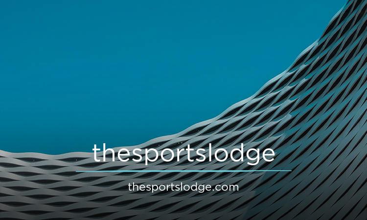 thesportslodge.com