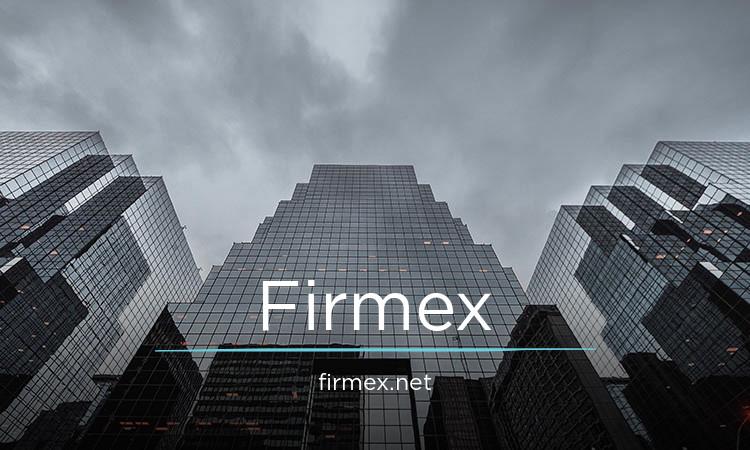 Firmex.net
