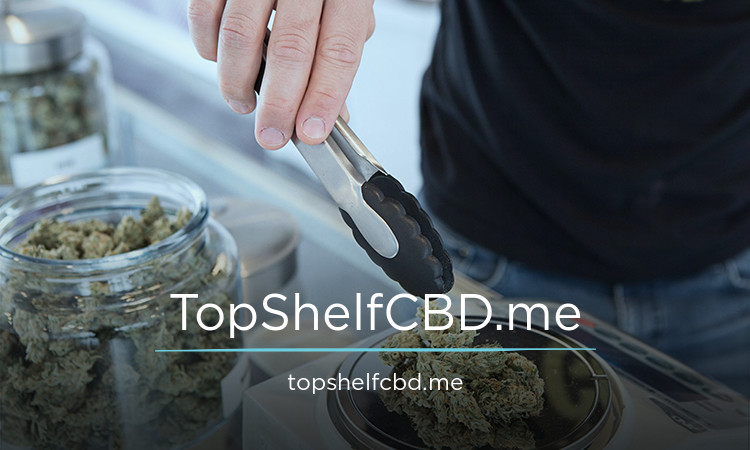 TopShelfCBD.me