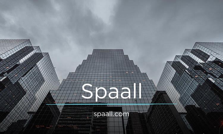 Spaall.com