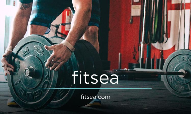 fitsea.com