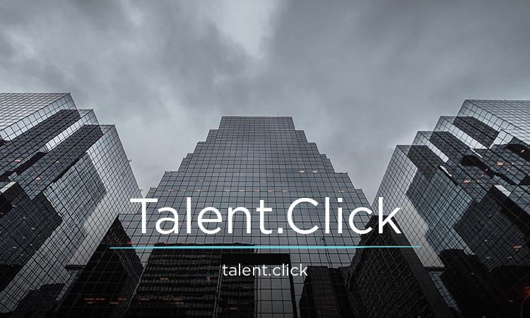 Talent.Click