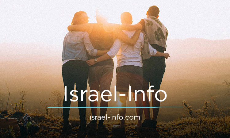 Israel-Info.com