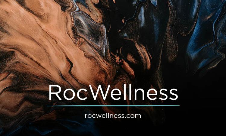 RocWellness.com