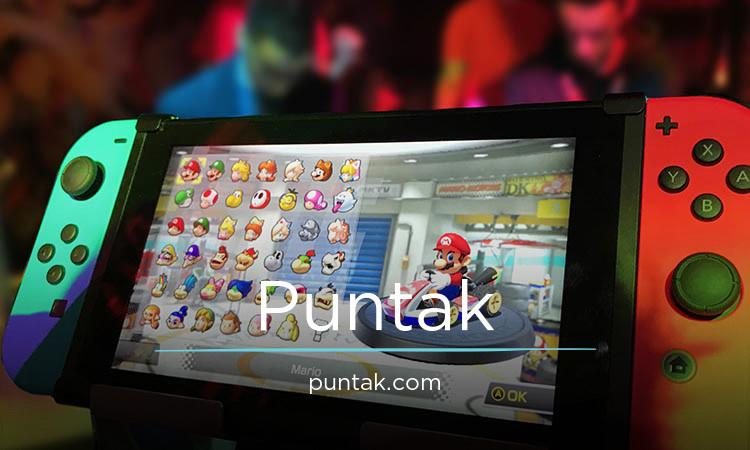 Puntak.com