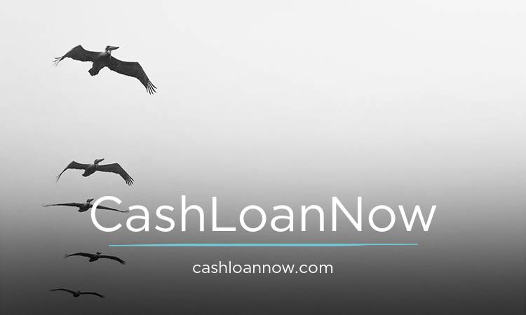 CashLoanNow.com