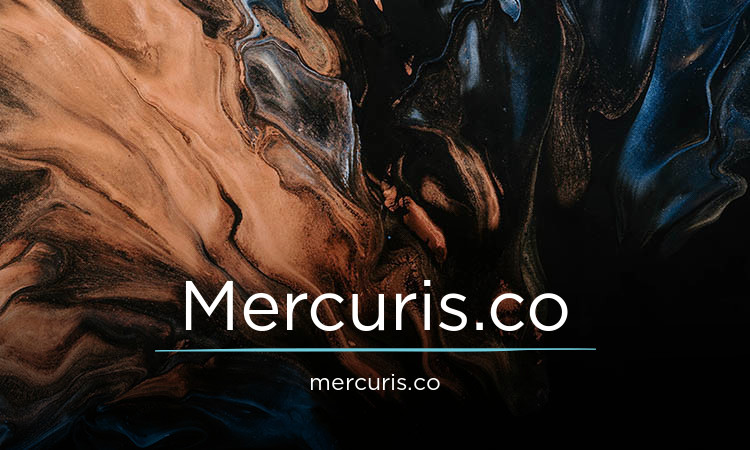 MERCURIS.CO