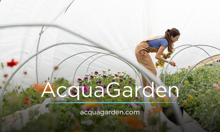 AcquaGarden.com