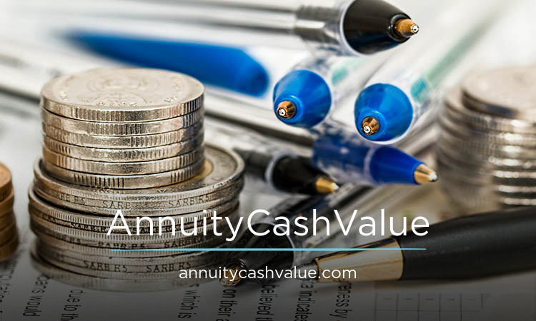 AnnuityCashValue.com