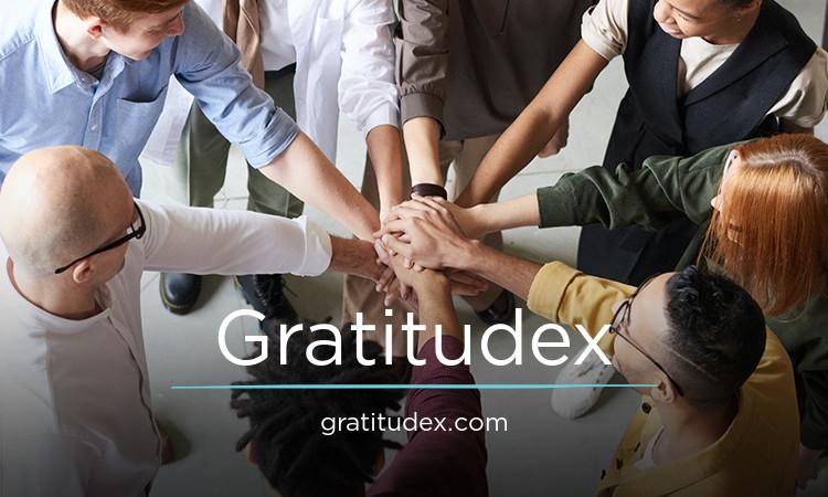 Gratitudex.com