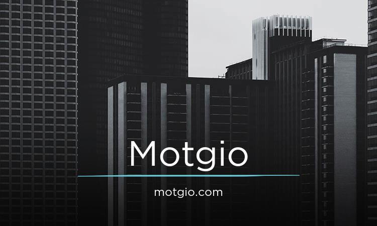 Motgio.com